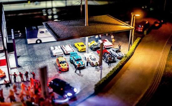 Khám phá bảo tàng đồ chơi độc nhất vô nhị tại Đức