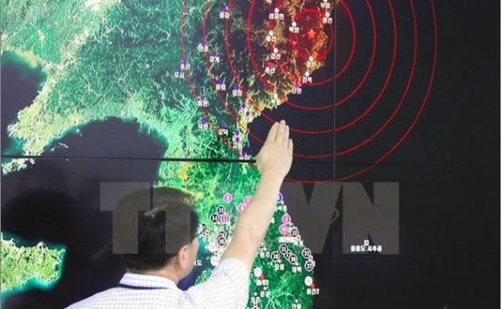 Triều Tiên đủ sức chế tạo 20 quả bom hạt nhân trong năm nay