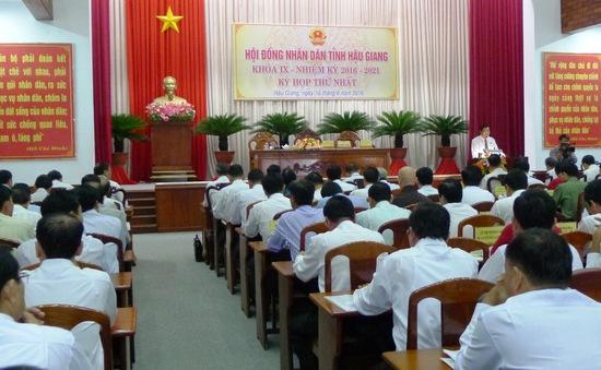 Ông Trịnh Xuân Thanh không được giới thiệu tái cử