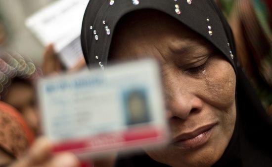 """Mỹ loại Thái Lan, đưa Myanmar vào danh sách """"đen""""  buôn người"""