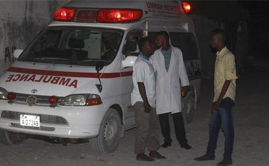 Somalia: Nhóm Al-Shabaab tấn công nhà hàng ở Mogadishu, 19 người thiệt mạng
