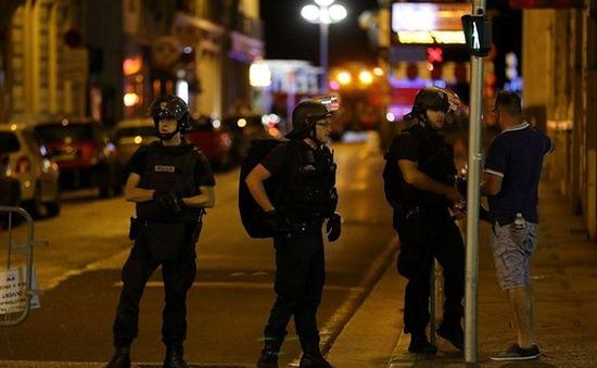 Liệu có lỗ hổng trong an ninh tình báo Pháp?