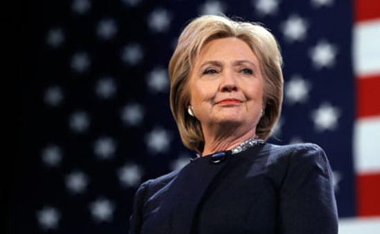 Bộ Tư pháp Mỹ không truy cứu hình sự bà Hillary Clinton