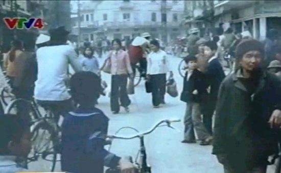 Hình ảnh quý về Việt Nam những năm 80