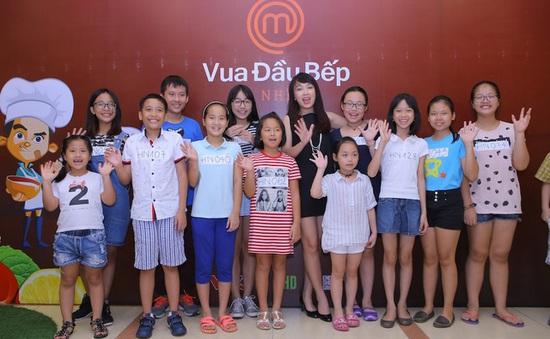 Hỏi và đáp VTV News: Khi nào Vua đầu bếp nhí Việt Nam lên sóng VTV?
