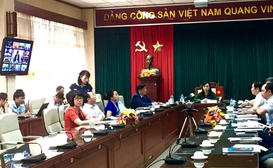 Bộ Y tế: Việt Nam chuẩn bị mọi phương án đối phó với Zika