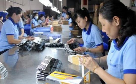 TP.HCM hỗ trợ hơn 1.200 tỉ đồng vốn vay ưu đãi cho DN tại khu chế xuất