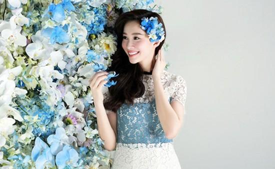 Hoa hậu Đặng Thu Thảo làm giám khảo Hoa hậu Việt Nam 2016