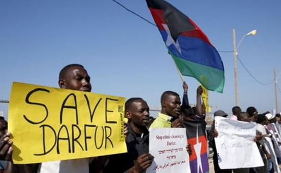 Chính phủ Sudan bị cáo buộc sử dụng vũ khí hóa học