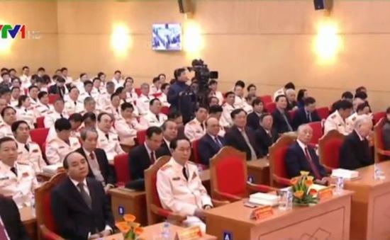 Kỷ niệm 100 năm Ngày sinh đồng chí Trần Quốc Hoàn