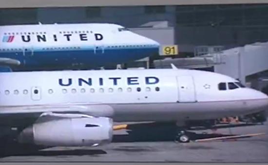 Hơn 60 chuyến bay của United Airlines bị hoãn vì lỗi hệ thống