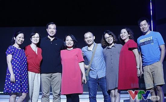 VTV Awards 2017: Hoàng Xuân Vinh được đề cử Nhân vật của năm