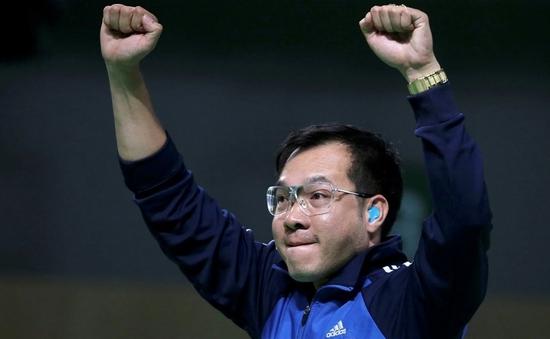 Hoàng Xuân Vinh: Câu chuyện đằng sau tấm huy chương Olympic 2016