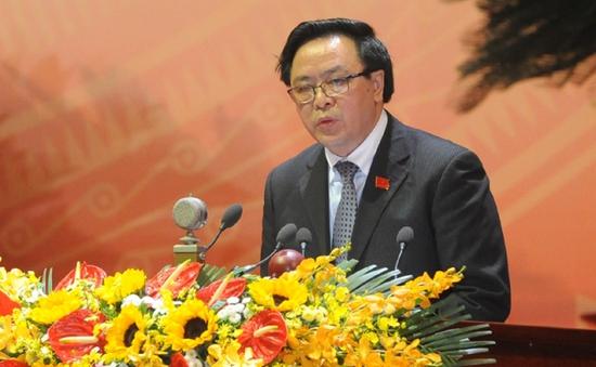 Ban Đối ngoại Trung ương gặp mặt các đoàn ngoại giao