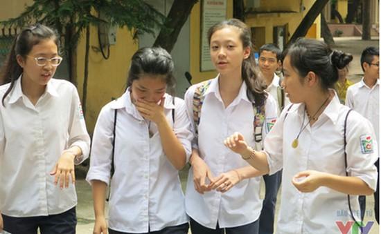 Bộ GD&ĐT nói gì về thí điểm dạy tiếng Nga, Trung Quốc?