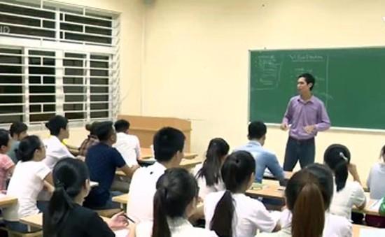 Giảng viên 9X Nguyễn Tự Sánh và lớp học tiếng Anh cộng đồng
