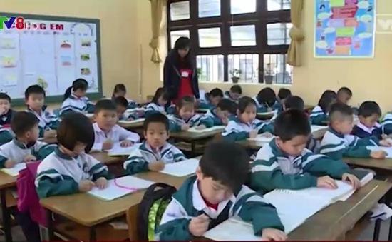 Bộ GD&ĐT xin ý kiến xã hội về Quy định đánh giá học sinh tiểu học