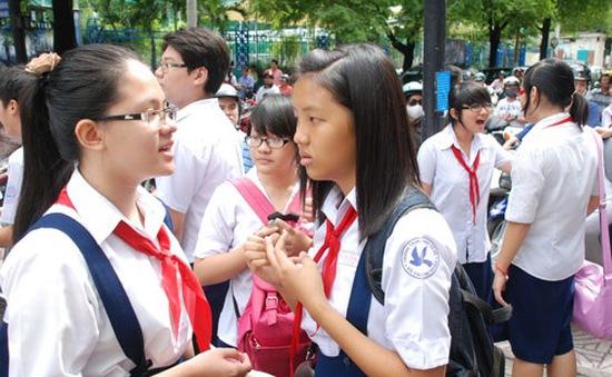 Triển khai hệ thống ôn tập trực tuyến cho học sinh khối 8 và 9 ở Hà Nội