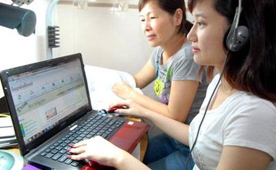 Dạy học đại học theo hình thức trực tuyến không được vượt quá 20% số tín chỉ