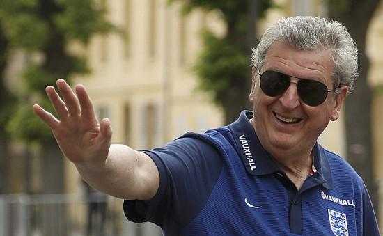 HLV tuyển Anh hưởng lương cao nhất EURO 2016
