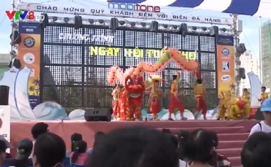 """""""Ngày hội tuổi thơ"""" cho trẻ em có hoàn cảnh đặc biệt tại Đà Nẵng"""