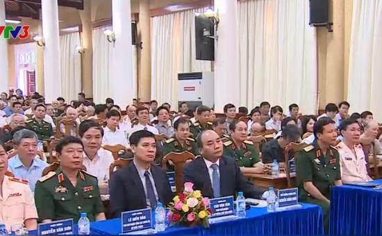 40 năm Ngày truyền thống của Ban quản lý Lăng Chủ tịch Hồ Chí Minh