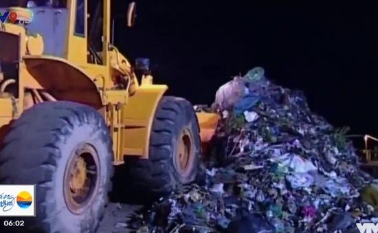 Cần tổng rà soát các nguồn phát thải ô nhiễm môi trường TP.HCM