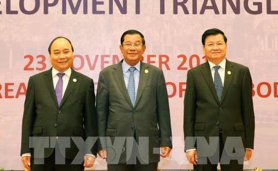 Hội nghị Cấp cao CLV 9: Tương lai tươi sáng cho hợp tác Campuchia - Lào - Việt Nam