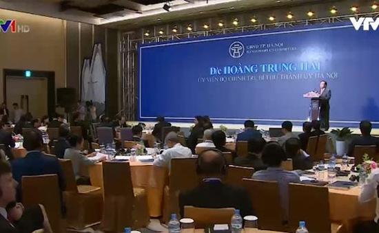 Hà Nội đặt mục tiêu huy động vốn đầu tư xã hội hơn 2.000 tỷ đồng