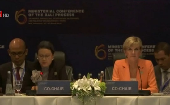 Hội nghị tiến trình Bali về chống buôn người