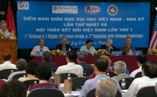 Nhiều chương trình học bổng của Mỹ dành cho sinh viên Việt Nam
