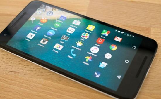Cách ép màn hình Home của smartphone Android tự động xoay