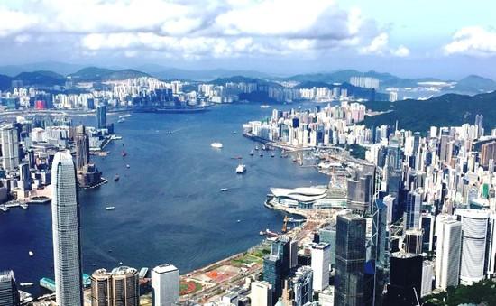 Nikkei: Thâm Quyến lần đầu vượt Hong Kong (Trung Quốc) về quy mô kinh tế