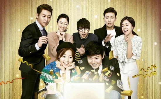 """Phim Hàn Quốc """"Hôn nhân vàng"""": Bức tranh muôn màu về cuộc sống hôn nhân"""
