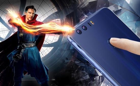 Honor 8 ra mắt phiên bản đặc biệt dành cho fan của Doctor Strange