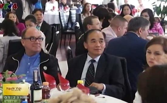 Hợp tác DN Việt kiều EU - Việt Nam trong xuất nhập khẩu