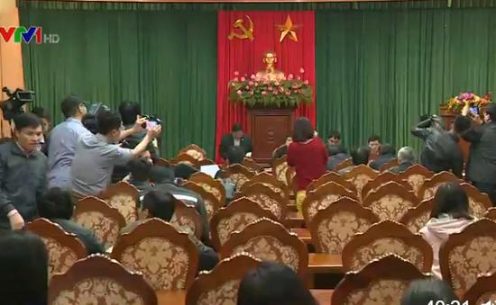 """""""Tình hình dịch bệnh tại Hà Nội vẫn trong tầm kiểm soát"""""""