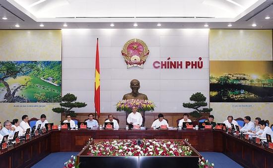 Chính phủ ban hành Nghị quyết hỗ trợ, phát triển doanh nghiệp