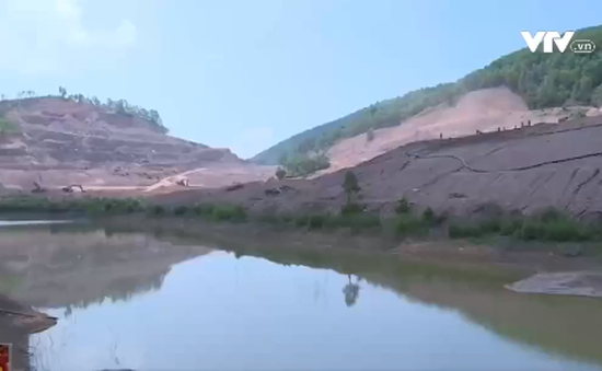 Bắc Giang: Bất nhất trong thu hồi hồ tưới tiêu Bờ Tân