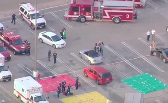 Mỹ: Xả súng tại Texas, 6 người bị thương