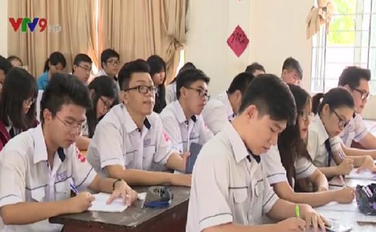 TP.HCM thí điểm dạy tiếng Hàn là ngoại ngữ hai