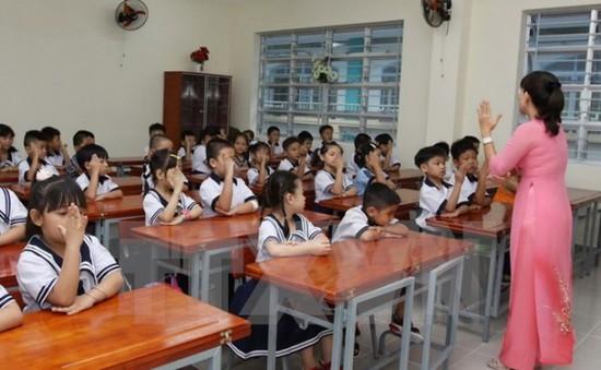 Bộ Giáo dục đề xuất cơ cấu hệ thống giáo dục quốc dân mới