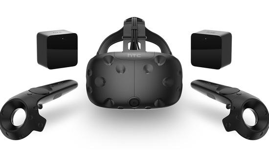HTC không có kế hoạch ra mắt kính thực tế ảo Vive 2 tại CES 2017