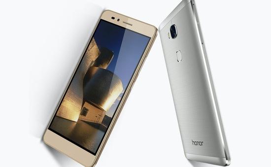 Huawei Honor 5X chính thức phát hành tại Mỹ