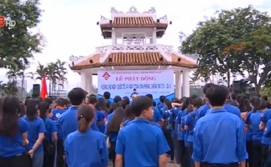 TP Huế hưởng ứng Ngày toàn dân phòng chống ma tuý