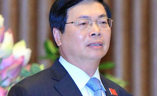 """Cựu Bộ trưởng Vũ Huy Hoàng có dấu hiệu vụ lợi - Chủ đề """"nóng"""" trên các báo tuần qua"""