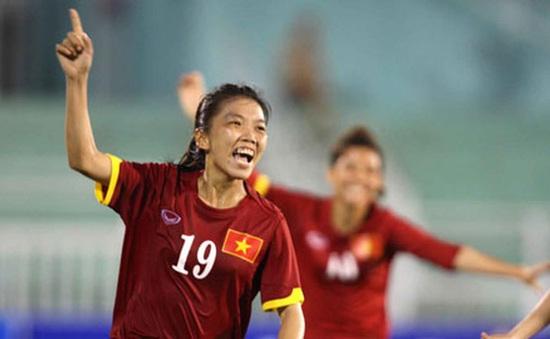 VIDEO: Xem lại trận ĐT nữ Việt Nam 2-0 ĐT nữ Thái Lan