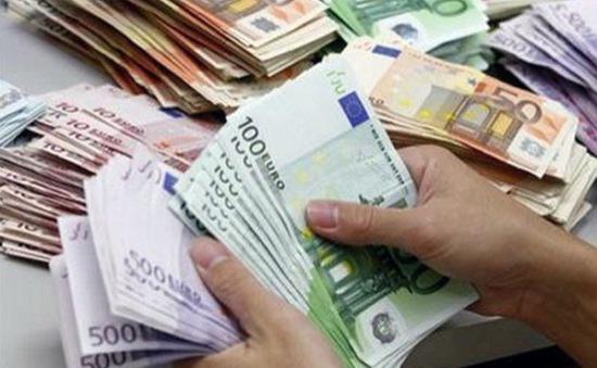 Châu Âu lên kế hoạch hỗ trợ Hy Lạp 11 tỷ Euro