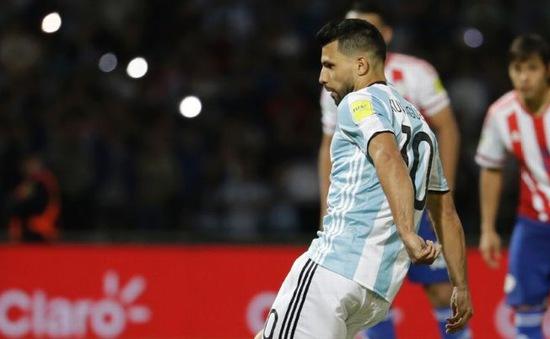 VIDEO Argentina 0-1 Paraguay: Điệu Tango lạc nhịp khi vắng Messi