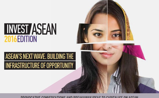 Hội nghị Đầu tư ASEAN 2016 tại Singapore